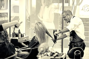 Hair Volume and Smoothness in Mosman