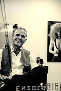 Italian Hairstylist Sydney