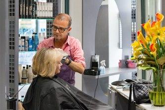 Best hair salon in Neutral Bay