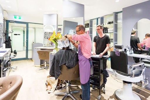 Trustworthy Hairstylist Neutral Bay