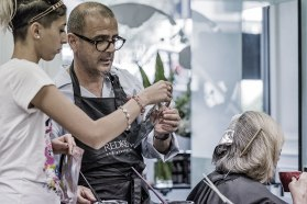 best highlights Mosman, Italiano Sydney, European hair styles Mosman, Italian style in Australia