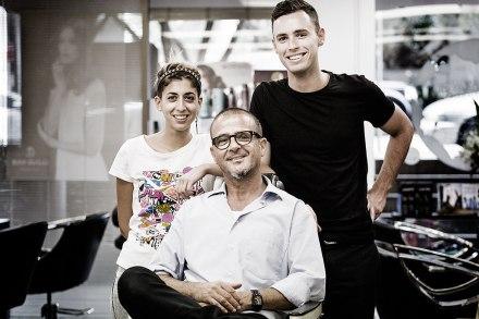 Young trendy hairstylists Sydney, Best hairstylists Sydney, Finest hairdressers Mosman, Best hair salon Sydney, Modern hairdressing, Elegant hair-salon Mosman